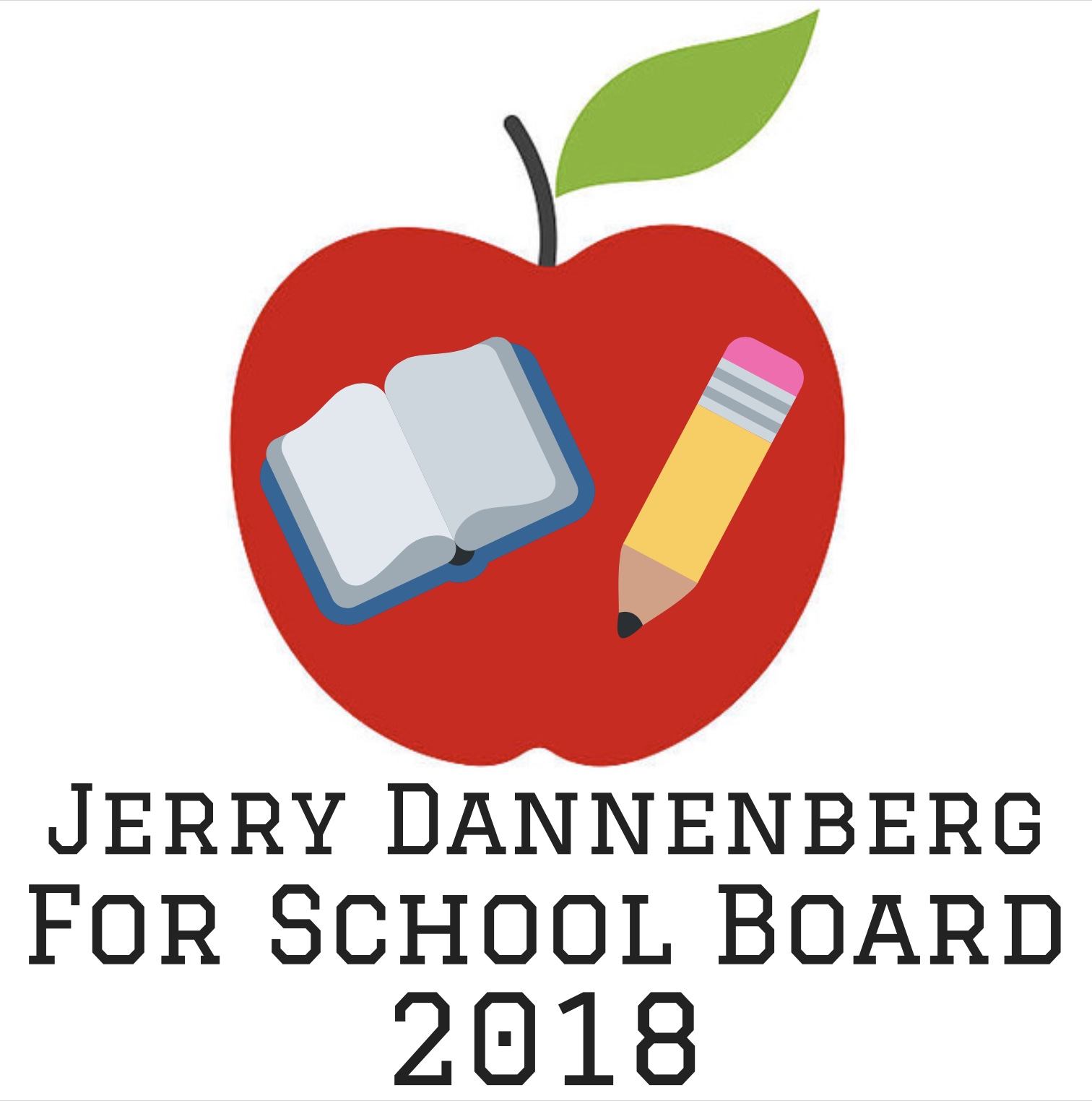Dannenberg for Ventura USD        School Board